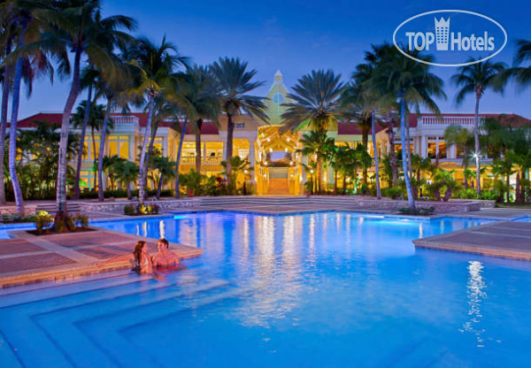 ���� Marriott Curacao Beach Resort & Emerald Casino 4* / ������� �. / ����������