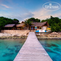 Фото отеля Lodge Kura Hulanda & Beach Club 4*