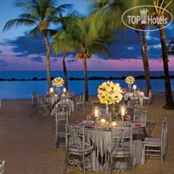 Curacao island wedding