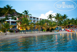 Bolongo Bay Beach Resort 3*