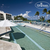 Фото отеля Club St. Croix Beach and Tennis Resort 2*