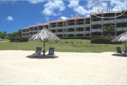 Club St. Croix Beach and Tennis Resort 2*