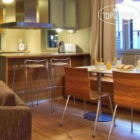 Фото отеля Best Western Apartments Unna & Mannu 5*