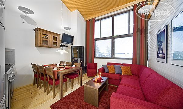 Holiday Club PyhaHolySuites No Category