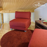 Фото отеля Holiday Club PyhaHolySuites No Category