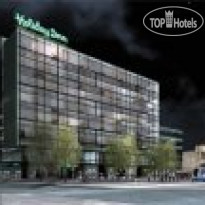 Фото отеля Holiday Inn Helsinki City Centre 4*