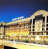 Фото отеля Scandic Grand Marina 4*