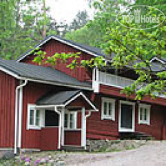 Messila Cottages 4*