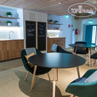 Фото отеля Dream Hostel Tampere No Category