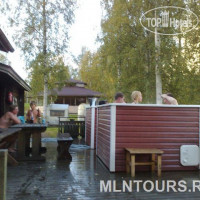 Фото отеля Haapasaari Holiday Village 3*