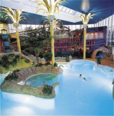 Фото отеля Holiday Club Caribia  4*