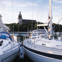 Фото отеля Holiday Club Naantali