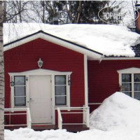 Фото отеля Holiday House Lapland 3*