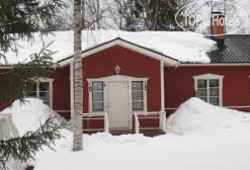Holiday House Lapland 3*