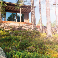 Фото отеля Arctic TreeHouse Hotel No Category