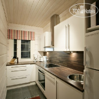 Фото отеля Ounasvaara Lakituvat Chalets No Category