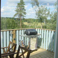 Фото отеля Sun Pond Holiday Cottages (Aurunkolampi) No Category