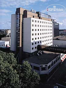 Original Sokos Hotel Royal Vaasa (ex.Radisson Blu Royal Hotel, Vaasa) 4*