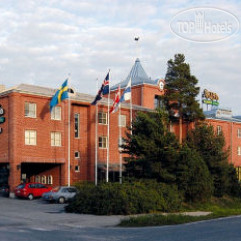Best Western Hotel Vallonia 4*