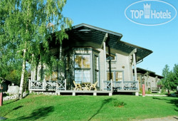 Cottages Lakeford Vip 5*