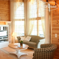 Фото отеля Cottages Lakeford Vip 5*