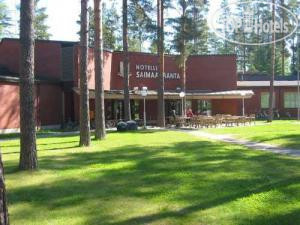 Saimaanranta Holiday Centre APT