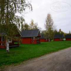 Visulahti Cottages