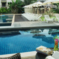 Фото отеля Lanta All Seasons Beach Resort 3*