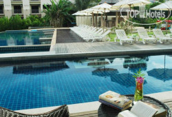 Lanta All Seasons Beach Resort 3*