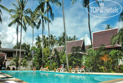 Lanta Klong Nin Beach Resort 3*