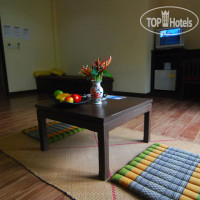 Фото отеля Lanta Klong Nin Beach Resort 3*