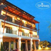 Фото отеля Lanta Mermaid Boutique House 3*