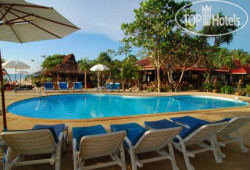 Lanta Nice Beach Resort 3*