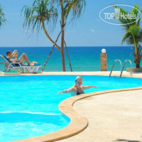 Фото отеля Lanta Nice Beach Resort 3*