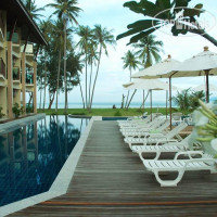 Фото отеля Lanta Pura Beach Resort 3*