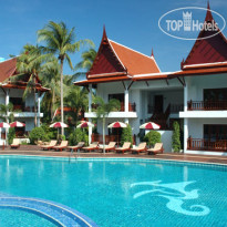 Фото отеля Royal Lanta Resort & Spa 4*
