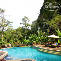 Фото отеля Ao Nang Cliff View Resort 3*
