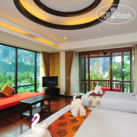 Фото отеля Ao Nang Phu Pi Maan Resort & Spa 4*