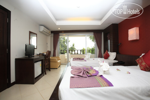 Thip Residence Boutique Hotel 3*