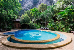 Phu Pha Aonang Resort & Spa 3*