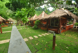 Phi Phi Nice Beach Resort 2*