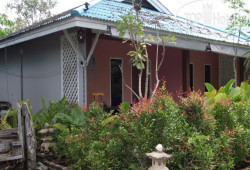 Krabi Romantic House 2*