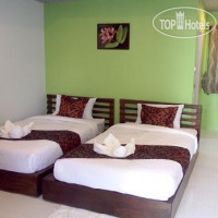 Фото отеля Krabi Romantic House 2*