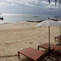 Фото отеля Phi Phi Power Beach Resort 3*