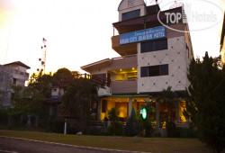 Krabi City Seaview Hotel 2*