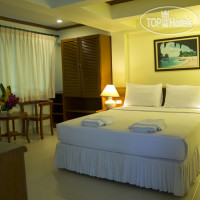 Фото отеля Krabi City Seaview Hotel 2*