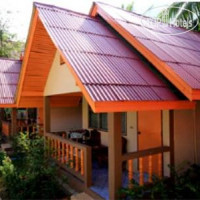 Фото отеля Nong Eed Bungalows & Guesthouse 2*