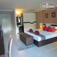 Фото отеля Ao Nang Mountain View Hotel 3*