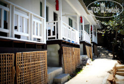 Phi Phi Cozy Sea Front Resort 2*