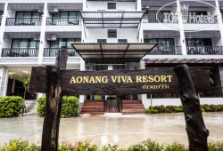 Aonang Viva Resort No Category